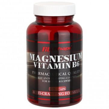 MAGNESIUM + B6 - 120 caps
