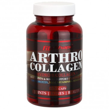 ARTHRO COLLAGEN - 120 caps