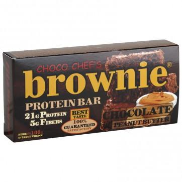 Brownie ® Protein Bar 100g