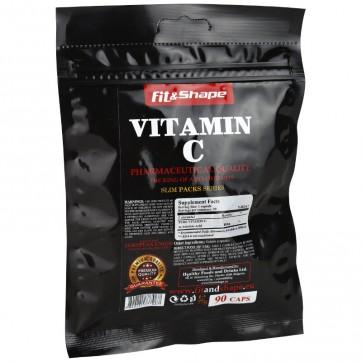 SlimPacks ® VITAMIN C - 90 caps
