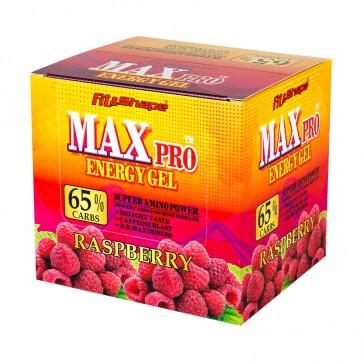 MAX PRO ® ENERGY GEL- 24х40g