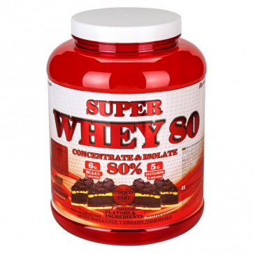 100% Whey Protein (Super Whey 80)