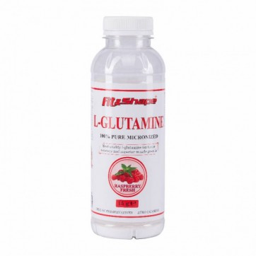 L-GLUTAMINE JuicyFresh® - Amino bottle- 15g