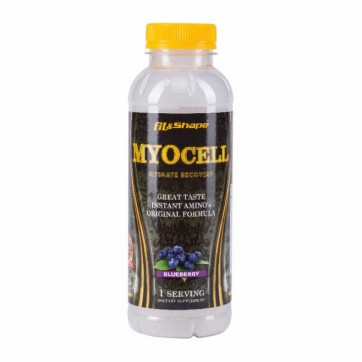 MyoCell® RECOVERY - Amino bottle - 14g