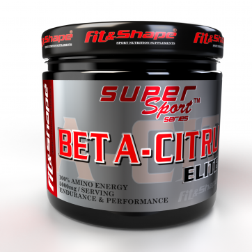 Beta-Citru® Energy Amino