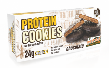 Protein Cookies - chocolate