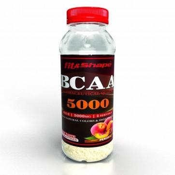 iBCAA 8:1:1 JuicyFresh® - Amino Bottle - Peach
