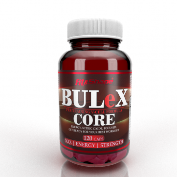 BULeX CORE Pre-Training