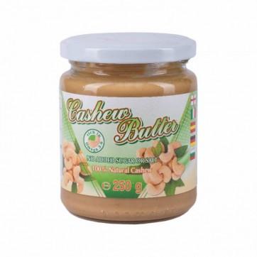100% Cashew Butter - 250g