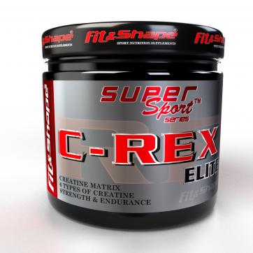C-Rex Creatine Matrix