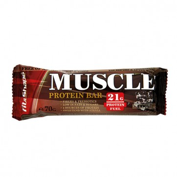 Muscle Protein Bar ® 70g