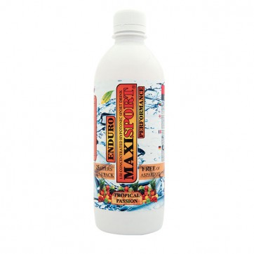 MAXI SPORT CONCENTRATE 1:25 - 1000ml