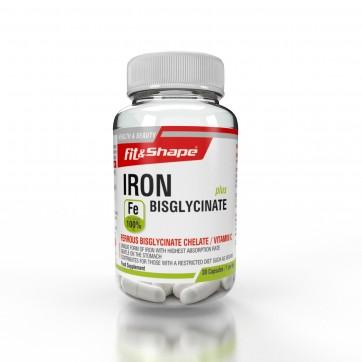 Iron Bisglycinate plus