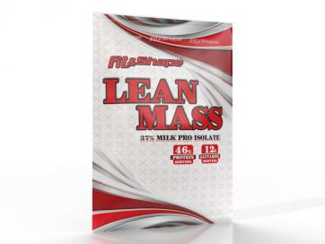 Fit&Shape Lean Mass