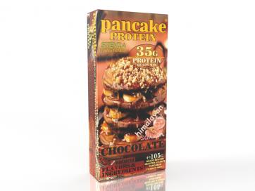 PROTEIN PANCAKES Chocolate