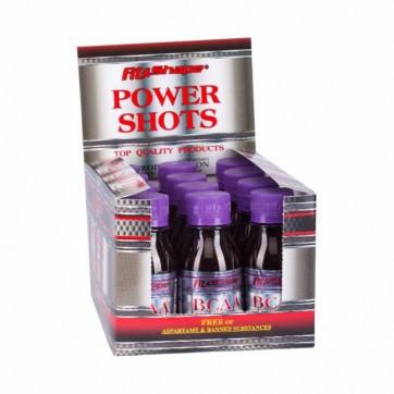 PowerShots® BCAA 6000 - 150ml