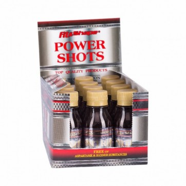 PowerShots® NITRO Booster - 100ml