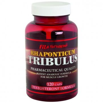 Rhaponticum Tribulus