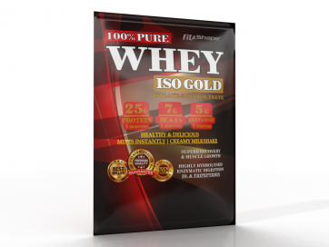 Pure WHEY Iso GOLD
