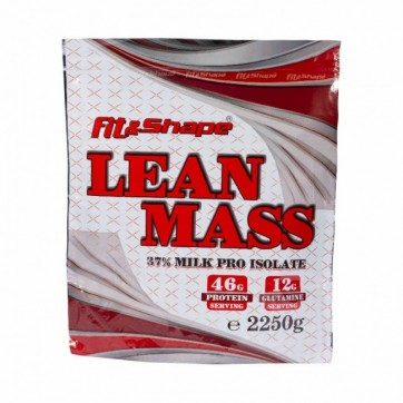 Lean Mass 2250g
