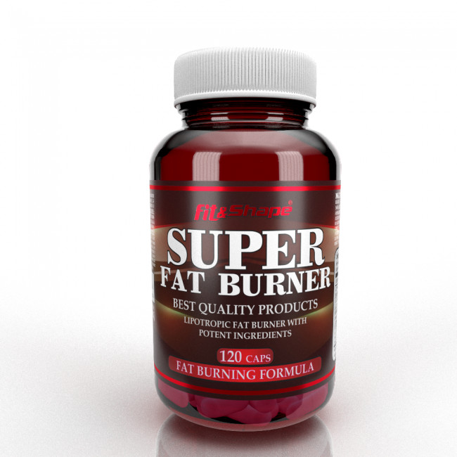 super fat burner rendelés öt elemes étrend