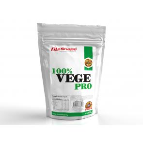 100% VEGE Protein (Pea Protein Isolate)