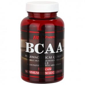BCAA 8:1:1 - 120 caps