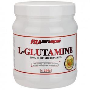 L-GLUTAMINE JuicyFresh® - 260g