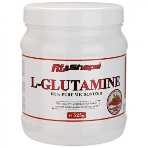 L-GLUTAMINE JuicyFresh® - 525g