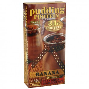 PROTEIN PUDDING - 50g