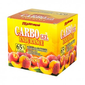 CARBO GEL ® ENDURANCE - 24х40g