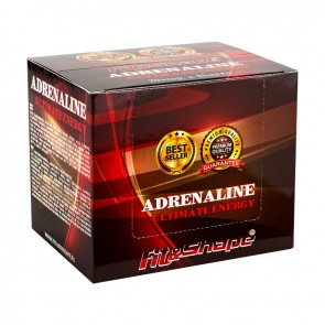 ADRENALINE ENERGY - 20x25ml