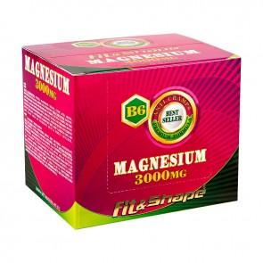 MAGNESIUM 3000mg + B6 - 20х25ml