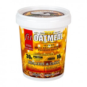fit OATMEAL MRP - 95g box