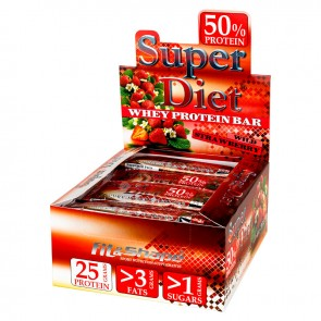 SUPER DIET® 50% PROTEIN BAR - 50g