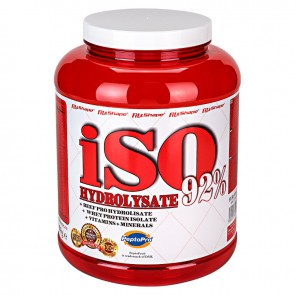 iSO HYDROLYSATE - 1809g
