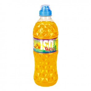ISO ® WAVE DRINK - 12x500ml