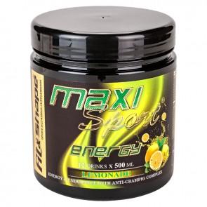 MaxiSport® ENERGY - 445g