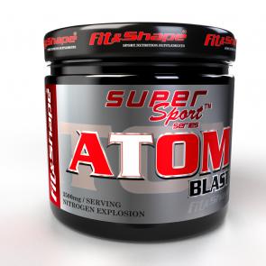 ATOM Blast Pre-Workout