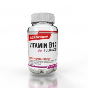 Vitamin B12 + Folic Acid