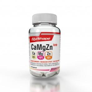 Calcium, Magnesium, Zinc forte