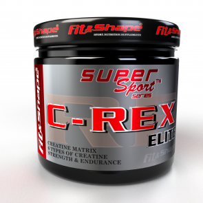 C-Rex Creatine Matrix