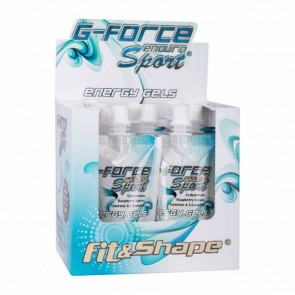 G-FORCE SPORT GEL - 12х80g