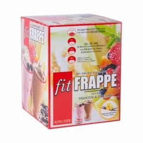 fitFRAPPE® Milkshake 10x40g