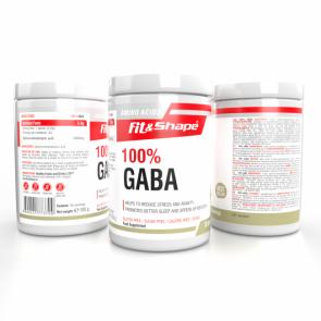 100% GABA - 100g