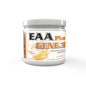 Genesis EAA Plus - Orange/Lemon