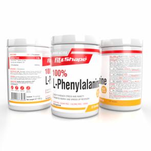 100% L-Phenylalanine - 100g