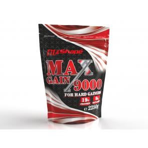Fit&Shape Max Gain