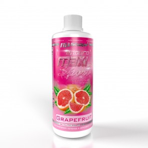 MaxiSport® Endurance 1000ml - Grapefruit