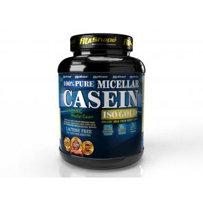 Pure Micellar Casein Iso Gold 908g